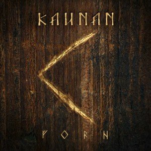 KAUNAN-FORN-album-artwork