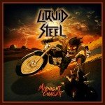 Liquid Steel – Midnight Chaser