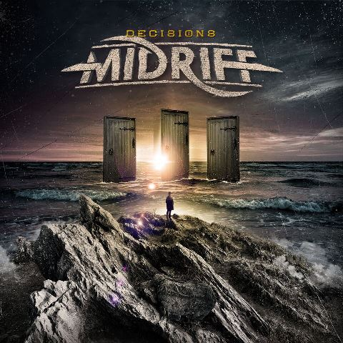 MIDRIFF-Decisions-album-artwork