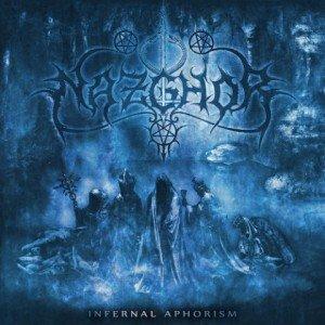 NAZGHOR-Infernal-Aphorism-album-artwork