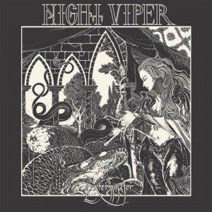 Night-Viper-Exterminator-album-artwork