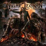 Night Legion – Night Legion