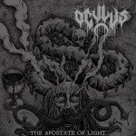 Oculus – The Apostate Of Light