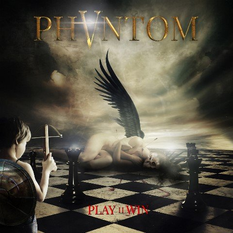 PHANTOM-5-Play-to-Win-album-artwork
