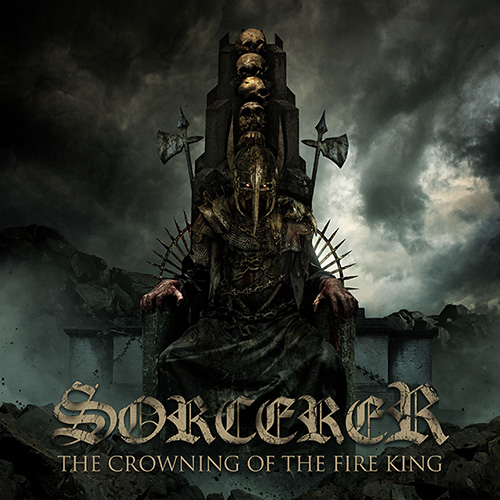 Sorcerer-The-Crowning-Of-The-Fire-King-album-artwork