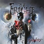 THE FRIGHT – Canto V
