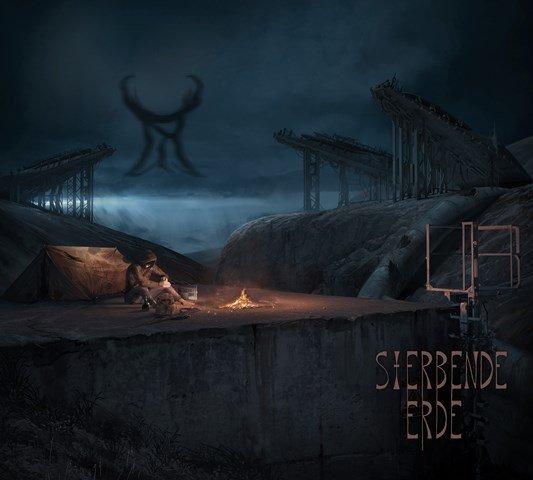 Thakandar-Sterbende-Erde-album-artwork