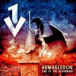V1 – Armageddon (End Of The Beginning)