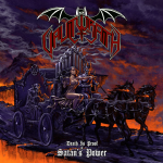 Vaultwraith – Death Is Proof Of Satan´s Power