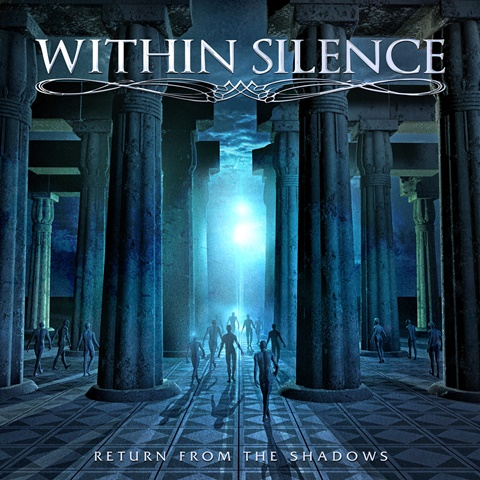 Within-Silence-Return-From-The-Shadows-album-artwork