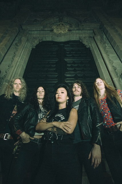 night-viper-bandphoto