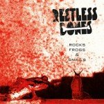 Restless Bones – Rocks, Frogs & Nails