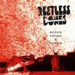 Restless Bones – Rocks, Frogs & Nails