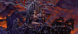 vaultwraith - death cover