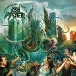 Axemaster – Crawling Chaos
