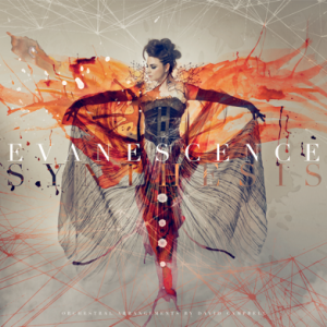Evanescence-Synthesis-album-artwork