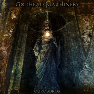 Godhead-Machinery-Ouroboros-album-artwork