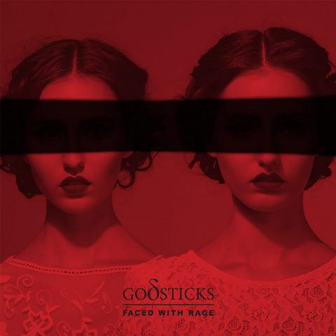 Godsticks-Faced-With-Rage-album-artwork