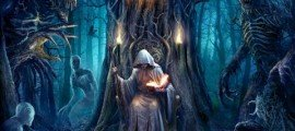 Niviane-The-Druid-King-album-artwork