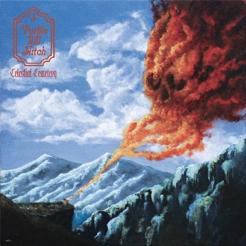 Purple-Hill-Witch-Celestial-Cemetary-album-artwork