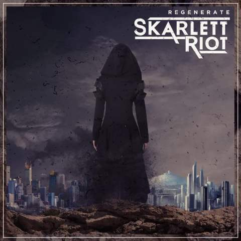 SKARLETT-RIOT-Regenerate-album-artwork
