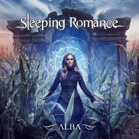 SLEEPING-ROMANCE-Alba-album-artwork