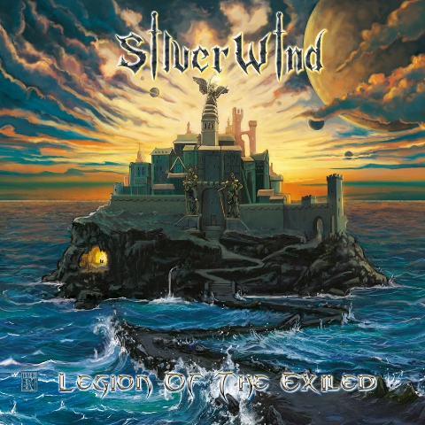 Silverwind-Legion-Of-The-Exiled-album-artwork
