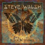 Steve Walsh – Black Butterfly