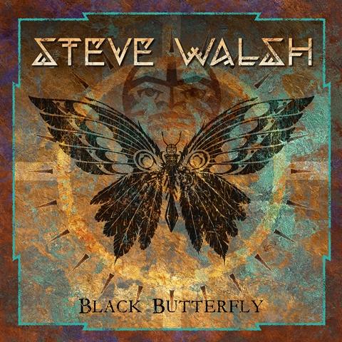 Steve-Walsh-Black-Butterfly-album-artwork