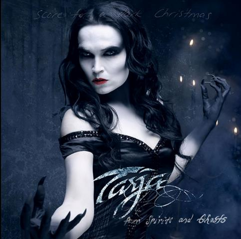 Tarja-From-Spirits-And-Ghosts-Score-For-A-Dark-Christmas-album-artwork