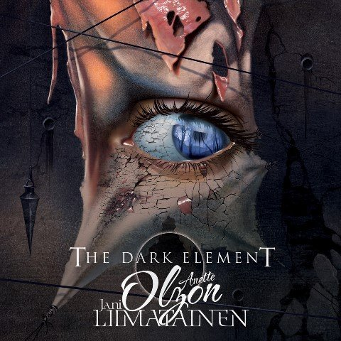 The-Dark-Element-The-Dark-Element-album-artwork