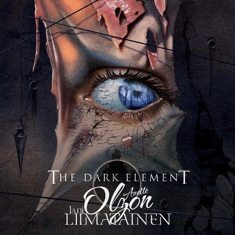 The-Dark-Element-The-Dark-Element-album-artwork