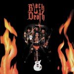 Black Death – Black Death (Re-Release)