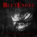 BLUTENGEL – BLACK
