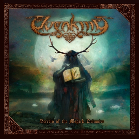elvenking-Secrets-Of-The-Magick-Grimoire-album-artwork