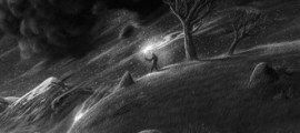 glittertind-himmelfall-album-artwork