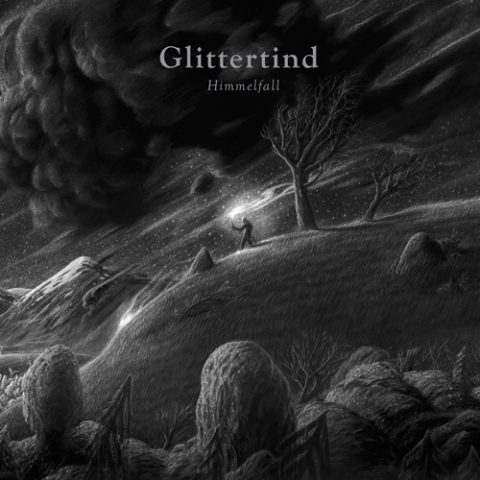 glittertind-himmelfall-album-artwork