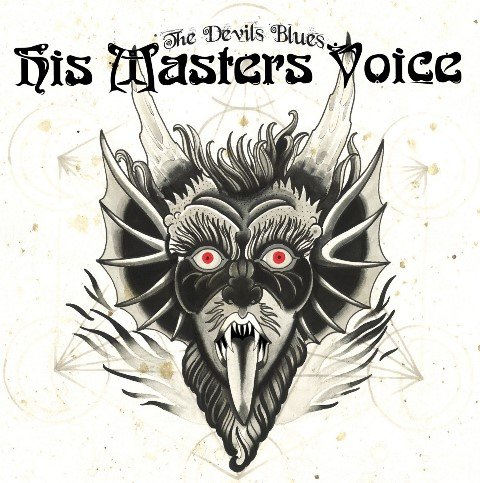 his-masters-voice-the-devils-blues-album-artwork