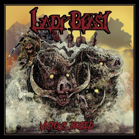 lady-beast-vicious-breed-album-artwork