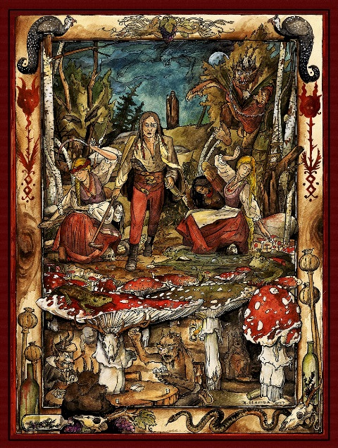 malokarpatan-Nordkarpatenland-album-artwork