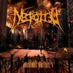 NECROTTED – Worldwide Warfare