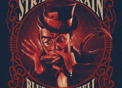 stray-train-blues-from-hell-album-artwork