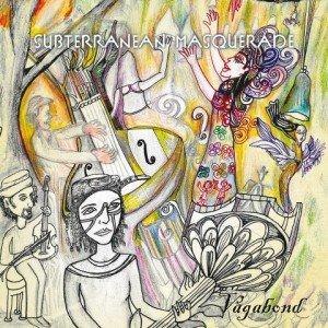 subterranean-masquerade-vagabond-album-artwork