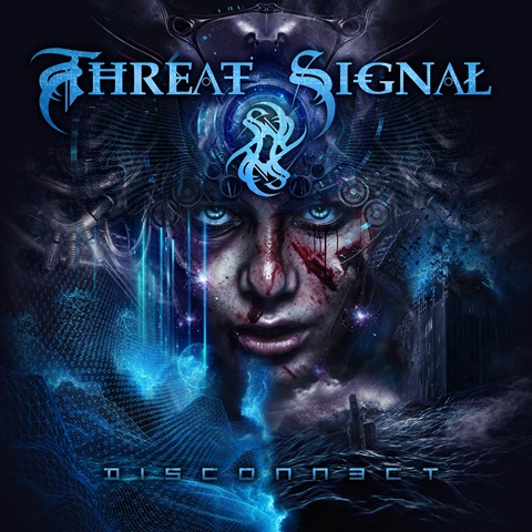 threat-signal-Disconnect-album-artwork
