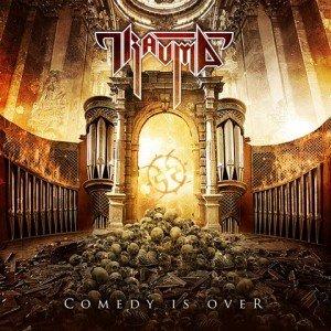 trauma-comedy-is-over-album-artwork