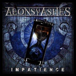 Aeons-Of-Ashes-Impatience-album-artwork