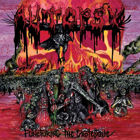 Autopsy-Puncturing-the-Grotesque-album-artwork