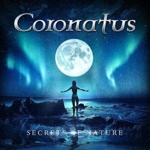 Coronatus-secrets-of-nature-album-artwork
