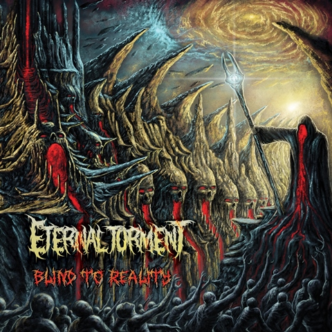 Eternal-Torment-Blind-to-Reality-album-artwork