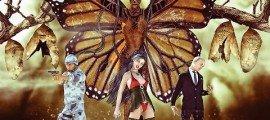 Extinction-The-monarch-Slaves-album-artwork